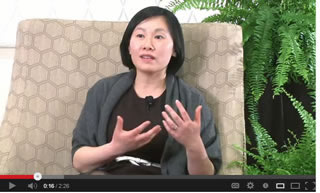 Dr. Mann talks about the benefits of the new technology for the treatment of varicose veins.
